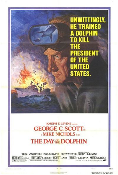 According to the NBR, this is one of the Top 10 films of 1973. And according to me, it's one of the greatest taglines in cinema history. ()