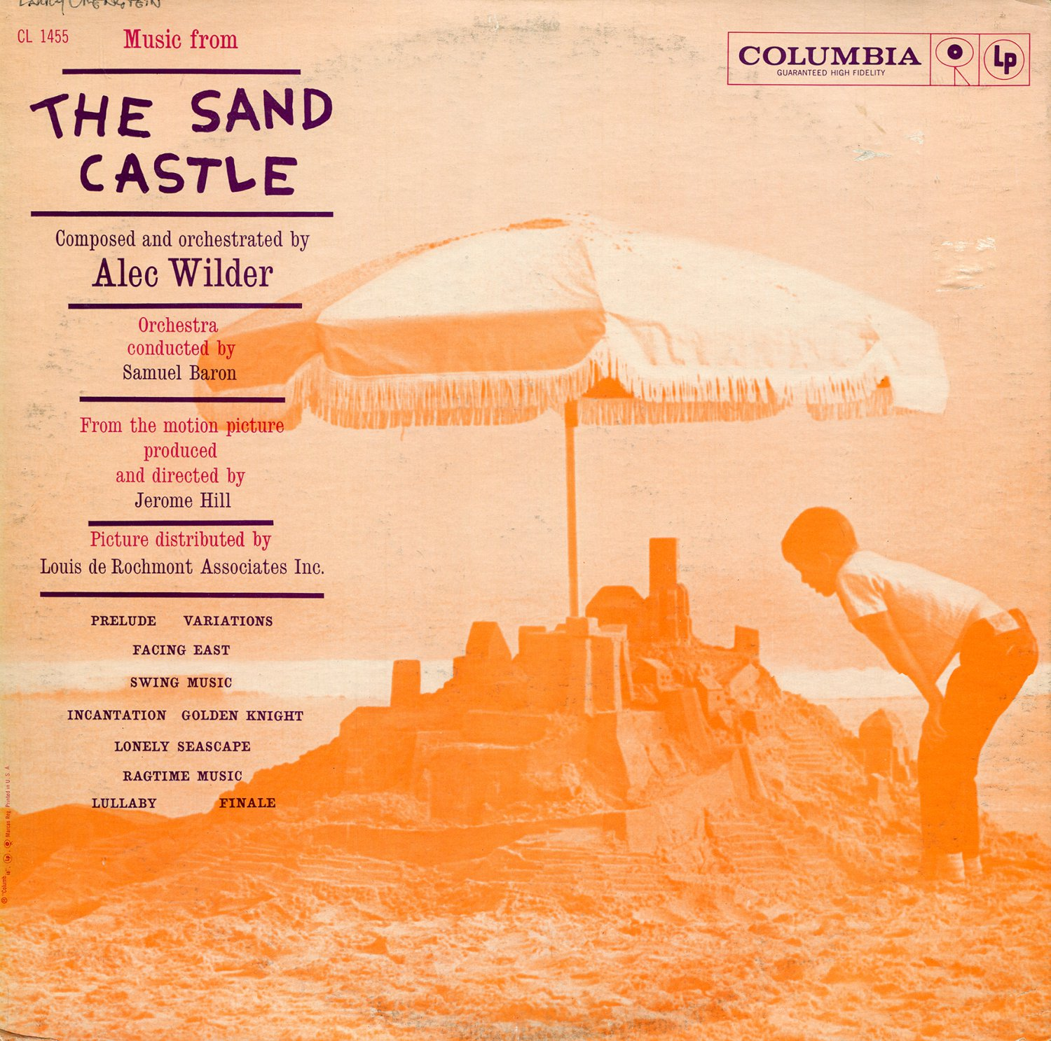 the sandcastle The sandcastle [iris murdoch] on amazoncom free shipping on qualifying offers a sparklingly profound novel about the conflict between love and loyalty the quiet life of schoolmaster.