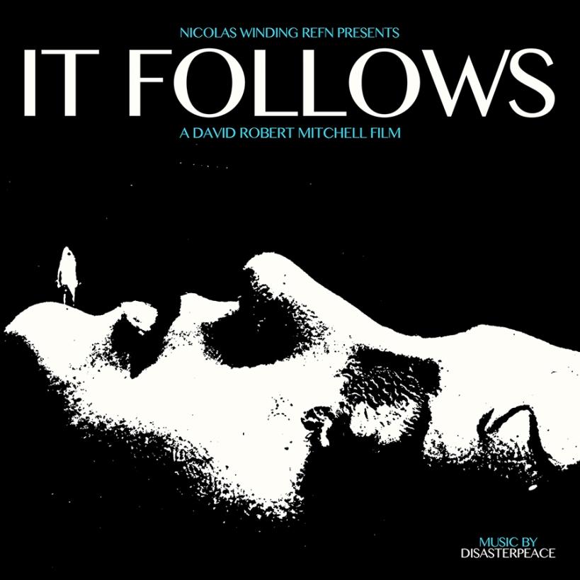It Follows soundtrack vinyl
