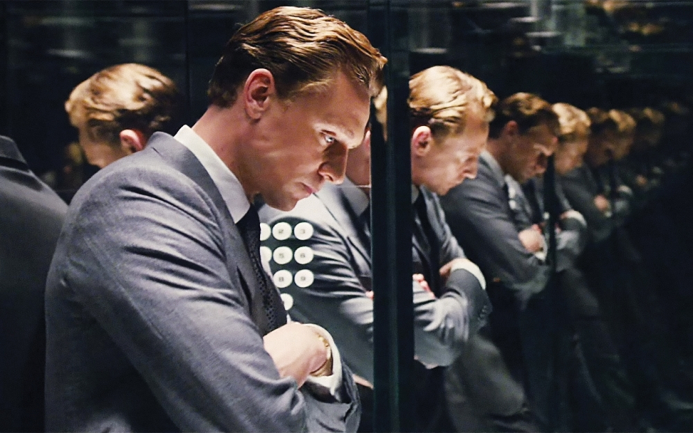 High-Rise Cinematography