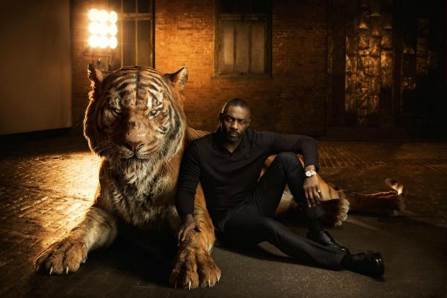 Idris Elba Shere Khan