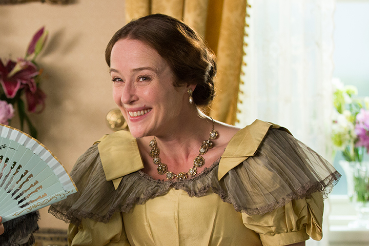 Jennifer Ehle A Quiet Passion