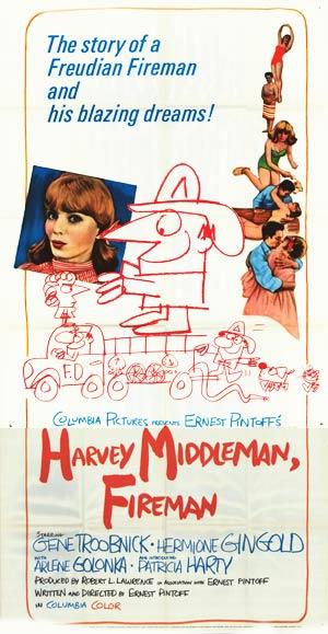 Harvey Middleman Fireman